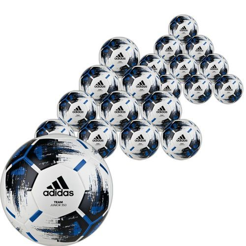 "adidas Jugend-Ballpaket ""Team Junior"" 350 g 20er Set"